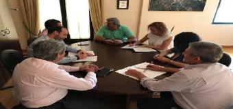 Benacazón contrata la adquisición de un nuevo vehículo para la Policía Local
