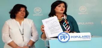 El PP de Huévar acusa al PSOE de obstaculizar a la oposición al convocar por urgencia el pleno de presupuestos