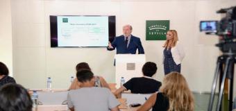 La Diputación de Sevilla dota con 70 millones el fondo de anticipo a los ayuntamientos
