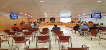 Pleno de la Diputación de Sevilla aprueba por unanimidad el nuevo FEAR, con 70 millones de euros