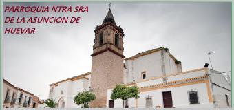 El 2 de noviembre la Virgen del Carmen procesionara hasta el campo santo de Huevar