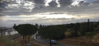 Muere un vecino de Huévar arrollado por el tren cerca de la estación de la localidad