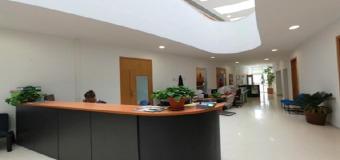 El Ayuntamiento de Huévar se reune este martes para plantear acuerdos que mejoren las condiciones del ERE