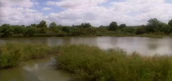 Laguna de Las Doblas en otoño