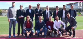Oyarzabal, Vallejo, Mayoral, Meré y Soler pasan el segundo corte de Futbol Draft 2017