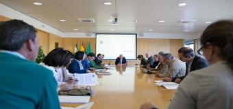 El presupuesto 2018 del Opaef refuerza el apoyo financiero a los ayuntamientos