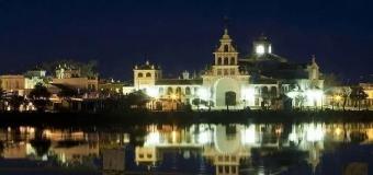El Rocío, escenario de un concierto con tintes solidarios