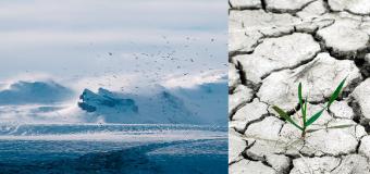 El cambio climático; la importancia de comprender y adaptarnos