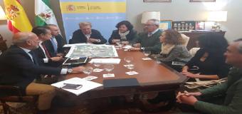 Nueva reunión para el proyecto del Área industrial entre Benacazón y Huévar