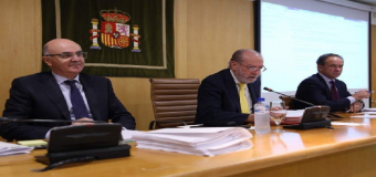 Diputación aprueba concurrir a la tercera convocatoria del Edusi para captar 60 millones para 36 municipios