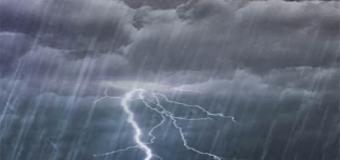 Las lluvias llegarán a España la próxima semana