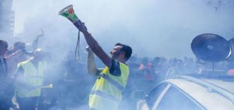 Los taxistas andaluces convocan un paro de 24 horas el 29 de noviembre