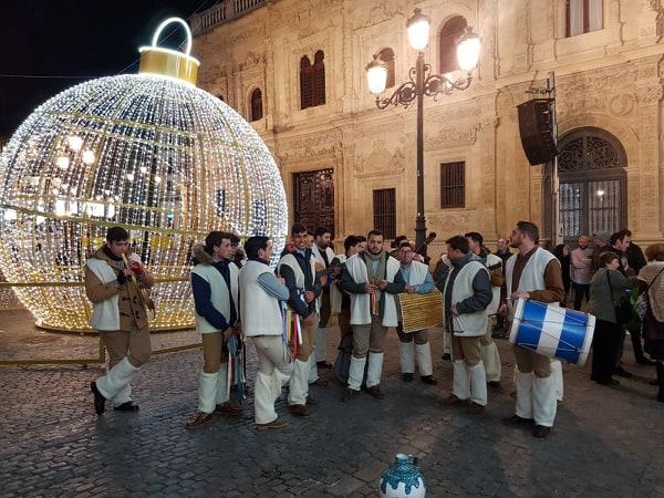 Coro de Campanilleros de Huévar