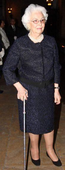 Isabel Martínez Campos