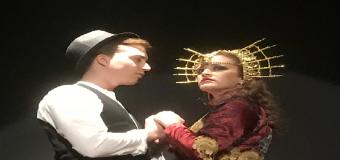 HUEVAR: Con el espectáculo musical Moulin Rouge volvió la magia