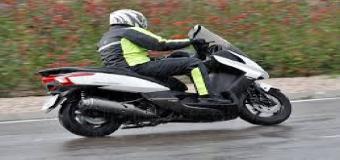 El uso de la chaqueta podría ser obligatoria para los motoristas