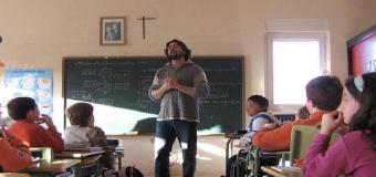 El Pacto Educativo estudiará que la religión salga del horario escolar