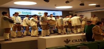 Los Jovenes Campanilleros de Huévar pasan a la final del concurso organizado por la cadena cope de Sevilla