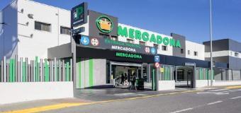 La actividad de Mercadona en Andalucía genera el 2,1% del PIB y el 3,1% del empleo de esta comunidad