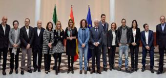 45.000 familias andaluzas cobrarán la Renta Mínima en 2018