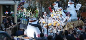La Cabalgata de Reyes podría estar pasada por agua