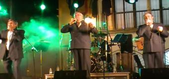 Fallece Diego Medina, miembro fundador del histórico grupo flamenco Brumas