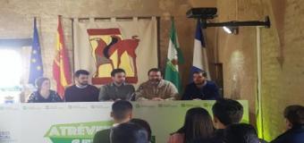 HUEVAR – Nuevas Generaciones del PP aprueba la primera fase de celebración de sus congresos locales