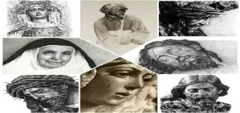 HUEVAR – El artista D. Javier Jiménez Sánchez-Dalp pintará la portada del Boletín Anual de Cuaresma de la Hdad de la Sangre