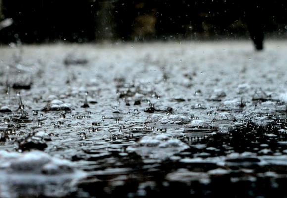 El 2017 ha sido un año de escasas precipitaciones