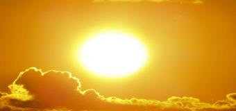 2017, El año más seco y mas cálido de la historia