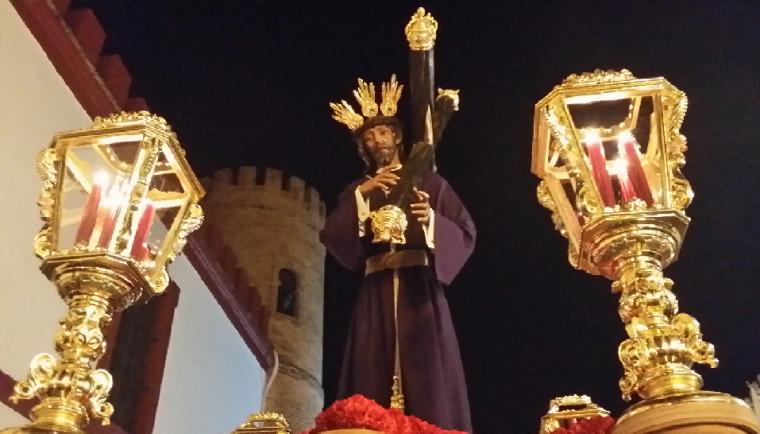 Ntro Padre Jesús del Gran Poder - Imagen Mbejaroldan