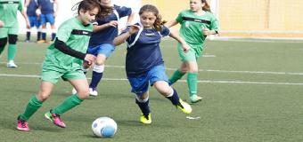 PILAS – Nerea López Buzón jugará el Campeonato de Andalucía de Selecciones Provinciales de fútbol