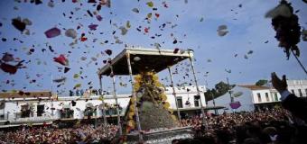 Almonte anuncia la remodelación del paso de la Virgen del Rocío y una salida extraordinaria el 8 de septiembre