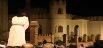 El PP pide declarar la Semana Santa de Huévar del Aljarafe como Fiesta de Interés Turístico