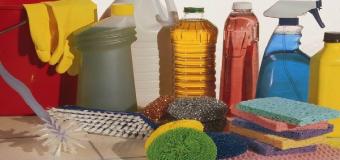 La plaga contaminante de los productos de limpieza