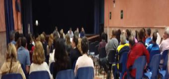 La plantilla municipal de Huévar del Aljarafe (Sevilla) continuará con las movilizaciones ante Diputación
