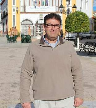 José M. Martinez - Presidente Comite de Empresa CC.OO