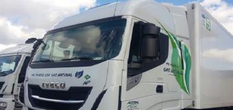 Mercadona y sus proveedores de transporte se apuntan a las tecnologías verdes