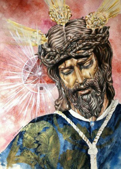 Ntro Padre Jesús de la Salud