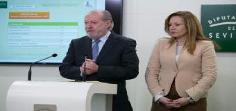 El Opaef firma préstamos por 40 millones para aprovisionar sus anticipos ordinarios a los ayuntamientos