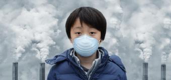 La contaminación atmosférica es letal para los neonatos