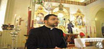 El Rvdo. D. Antonio Romero Padilla dará el XXXIII Pregón de la Hermandad de los Gitanos
