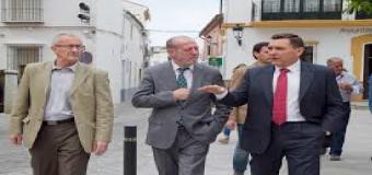 Plan Supera.-Los once municipios del Aljarafe se benefician con 10,3 millones de los Planes Supera de Diputación