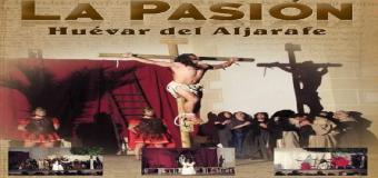 """Vuelve a Huévar """"La Pasión"""""""