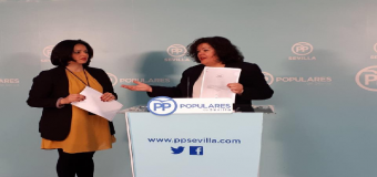 """El PP elevará a la Fiscalía la """"bancarrota"""" del Ayuntamiento de Huévar por si incluye """"ilegalidades"""""""