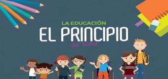 Abierto el proceso de escolarización en Andalucía para el curso 2018/19: plazos, requisitos y 8 novedades