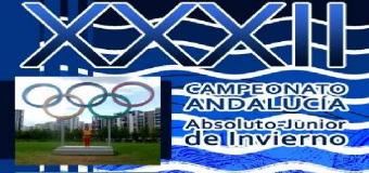 La nadadora pileña, María Suárez, participa este fin de semana en los XXXII Campeonatos de Andalucía Absolutos de Invierno de natación