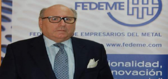 Francisco Moreno Muruve, reelegido presidente de Fedeme
