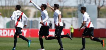 Sevilla Atlético 3 – 1 Barcelona B: Los hispalenses conquistan el duelo de filiales