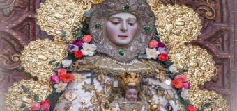 La Virgen del Rocío saldrá en procesión extraordinaria por la aldea el 8 de septiembre